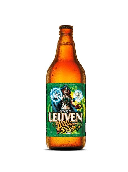 Cerveja Leuven Witbier Witch