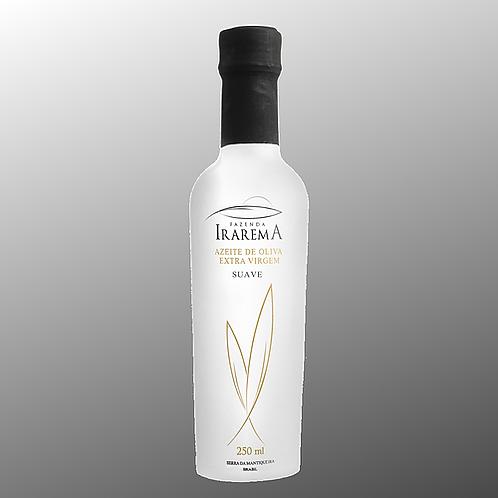 Azeite de Oliva Extra Virgem Suave (250ml) - Faz. Irarema