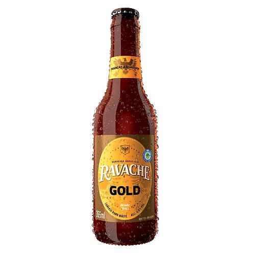 Cerveja Ravache Gold (Long Neck)
