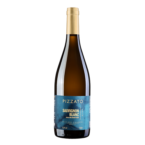 Vinho Branco Pizzato Sauvignon Blanc