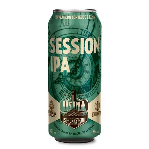Cerveja Schornstein Session IPA (Lata)