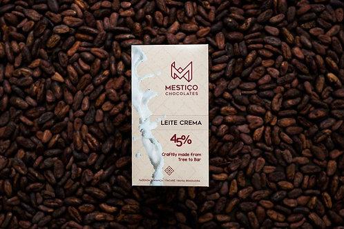 Chocolate Bean To Bar - Leite Crema