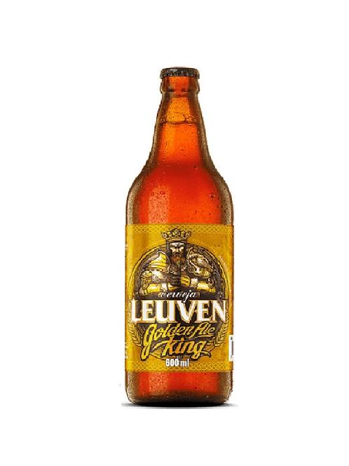 Cerveja Leuven Golden Ale