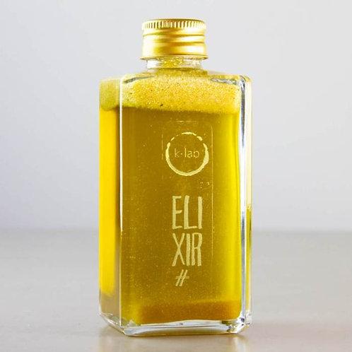 Azeite Extra Virgem com Pipoca e Lemon Pepper (Elixir #6)