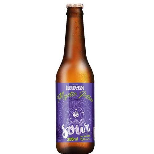 Cerveja Leuven Mystic Potion Sour Uva (Long Neck)
