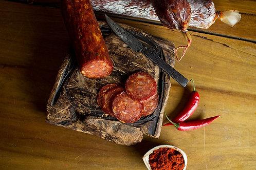 Chorizo Cantimpalo (Extra Picante)