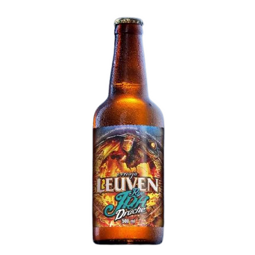 Cerveja Leuven Session Rye IPA (Long Neck)