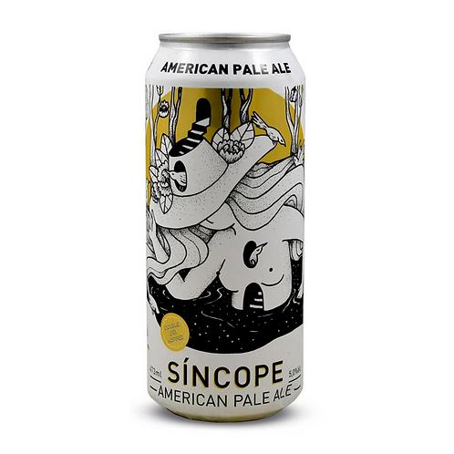 Cerveja Doktor Bräu APA Síncope (Lata)