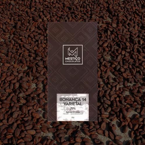 Chocolate Bean To Bar – Bonança 14 Varietal (25g)