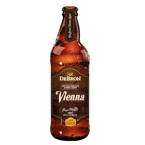 Cerveja DeBron Vienna