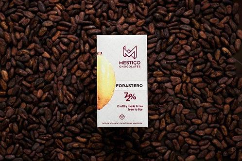 Chocolate Bean To Bar - Forastero (50g)