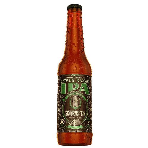 Cerveja Schornstein Citrus Kakao IPA (Long Neck)