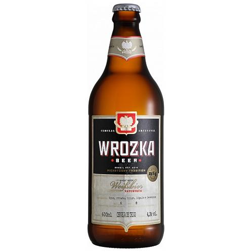 Cerveja Wrozka WeissBier