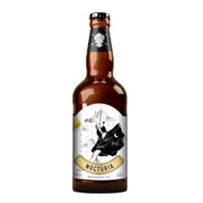 Cerveja Doktor Bräu Stout Noctúria