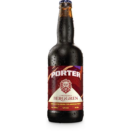Cerveja Berggren Porter