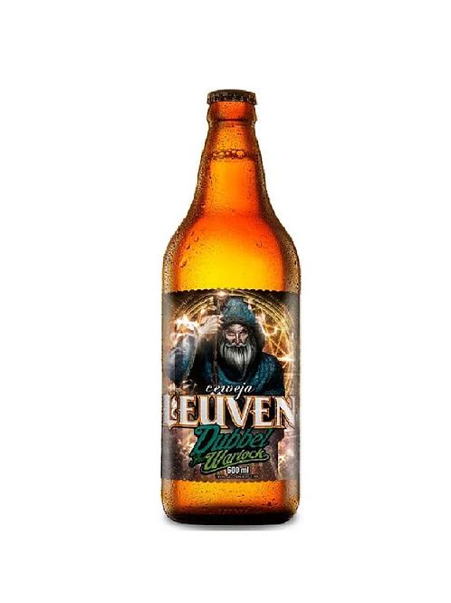 Cerveja Leuven Dubbel Warlock
