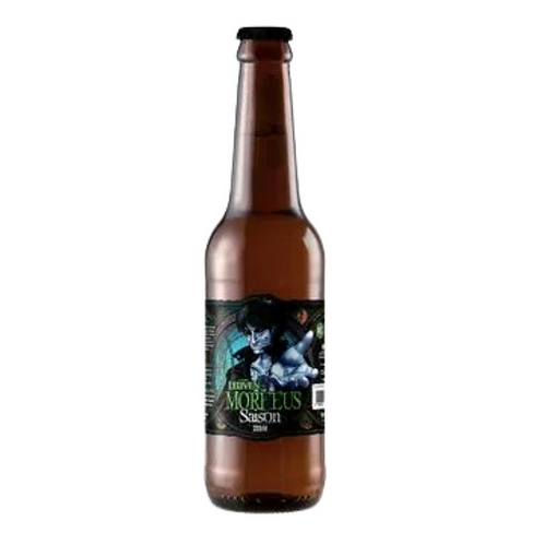 Cerveja Leuven Morfeus Saison (Long Neck)