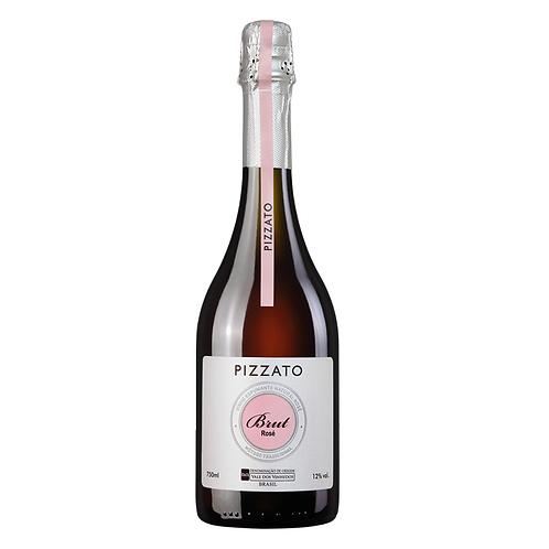 Espumante Pizzato BRUT Rosé Tradicional D.O.V.V.