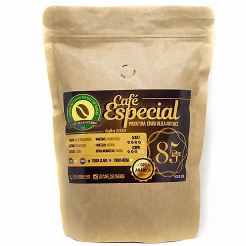 Café Especial Selo Verde Torra Clara - Moído