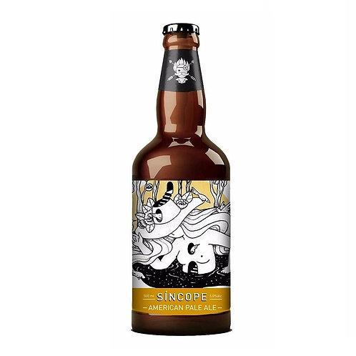 Cerveja Doktor Bräu APA Síncope