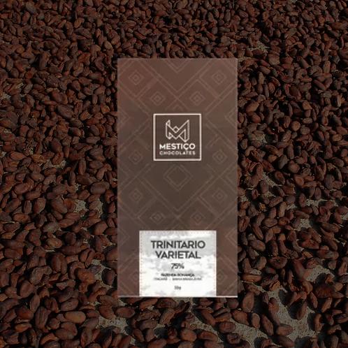 Chocolate Bean To Bar - Trinitario Varietal (25g)