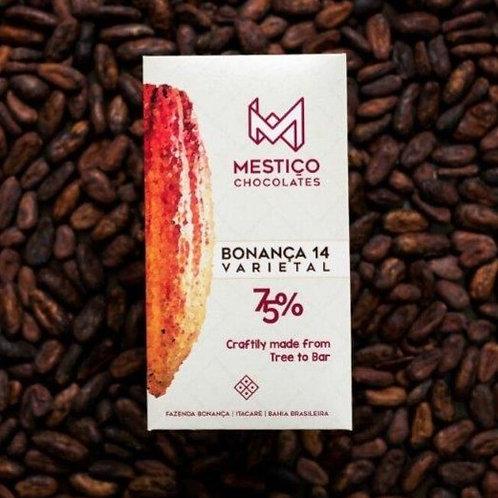 Chocolate Bean To Bar – Bonança 14 Varietal (50g)