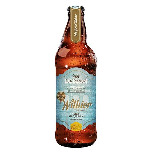 Cerveja DeBron Witbier