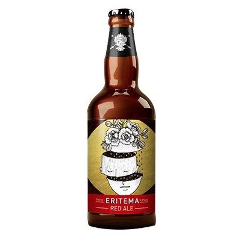Cerveja Doktor Bräu Eritema