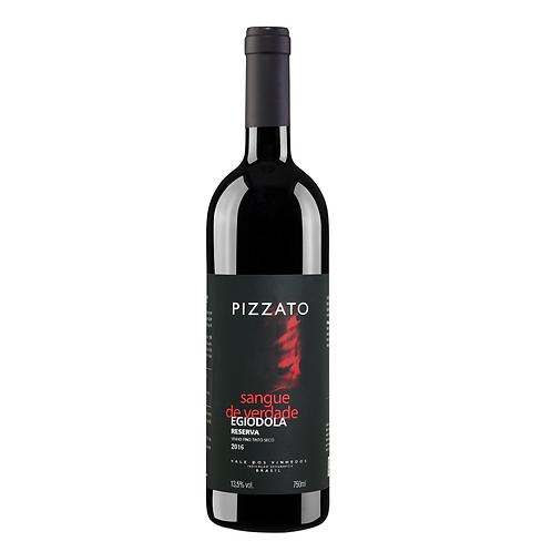 Vinho Tinto Pizzato Egiodola