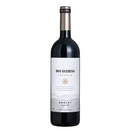 Vinho Tinto Don Guerino Merlot Reservas