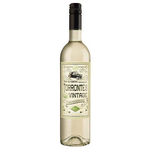 Vinho Branco Torrontés Vintage