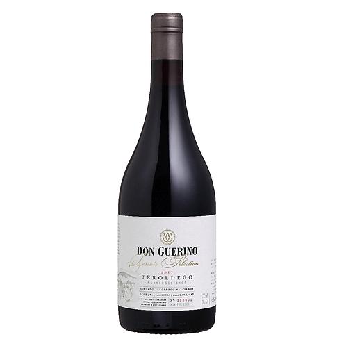 Vinho Tinto Don Guerino Teroldego Terroir Selection