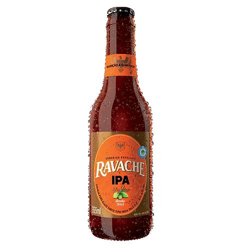 Cerveja Ravache IPA (Long Neck)