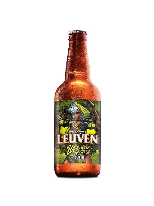 Cerveja Leuven Weissbier Archer
