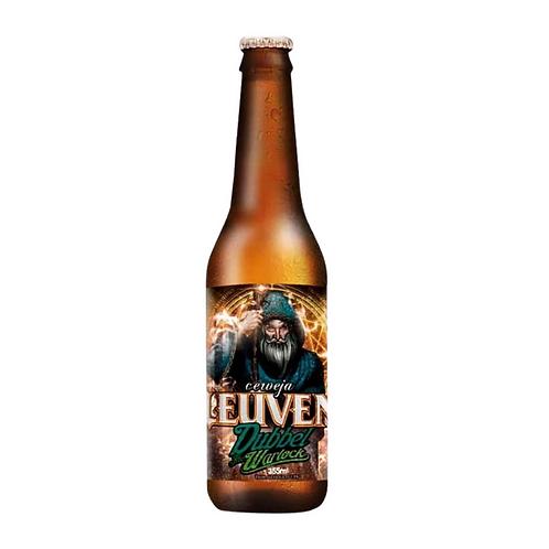 Cerveja Leuven Dubbel Warlock (Long Neck)