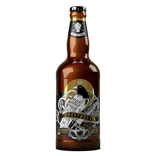 Cerveja Doktor Bräu Anesthes'IPA
