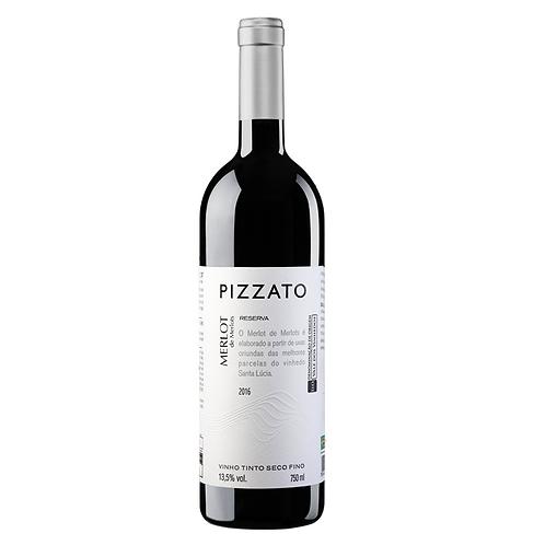 Vinho Tinto Pizzato Merlot D.O.V.V.