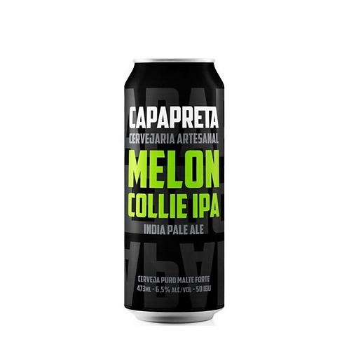 Cerveja Capa Preta Melon Collie IPA (Lata)