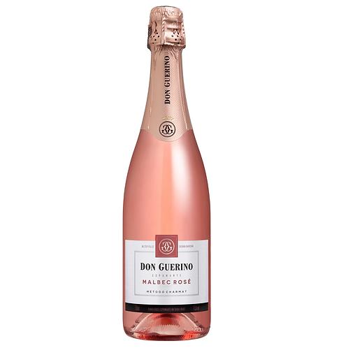 Espumante Don Guerino Brut Rosé