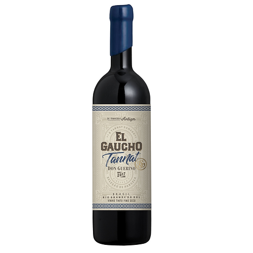Vinho Tinto El Gaucho Tannat