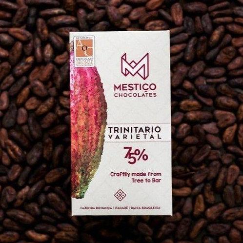 Chocolate Bean To Bar - Trinitario Varietal (50g)