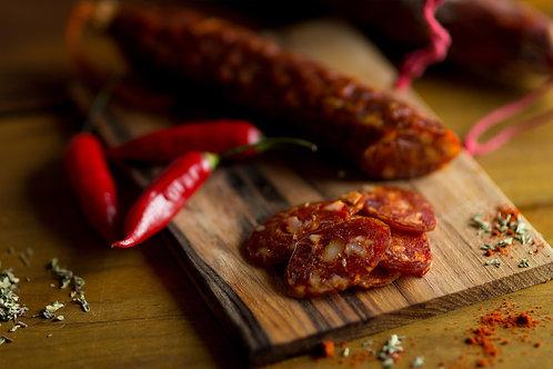 Chorizo Espanhol (Picante)