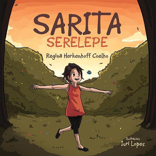 SARITA SERELEPE