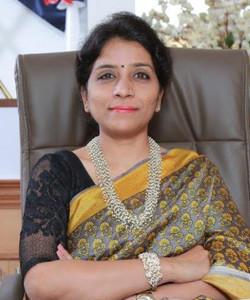 Dr. Mamta Binani