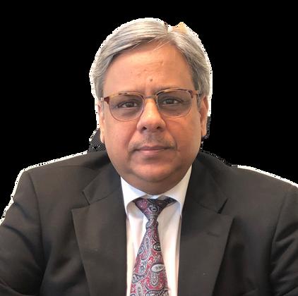 Nadeem Kazim