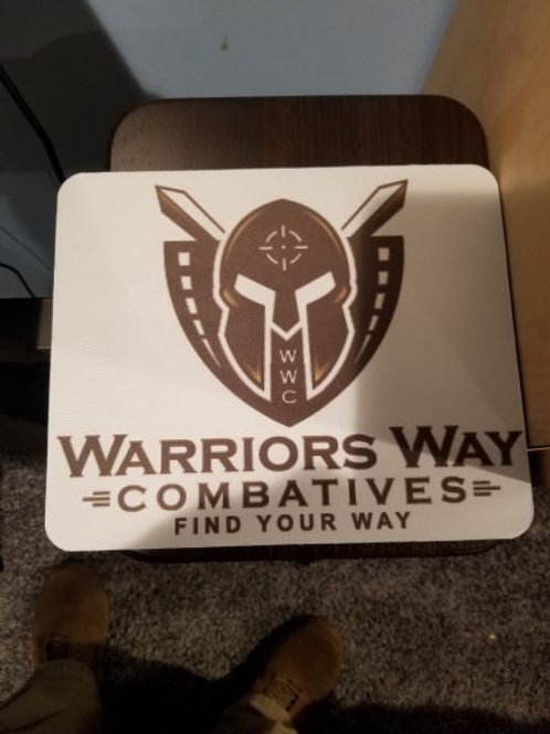 WWC Mouse Pad