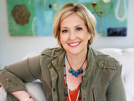 Brené Brown helps us figure out how to rebuild trust as co-parents