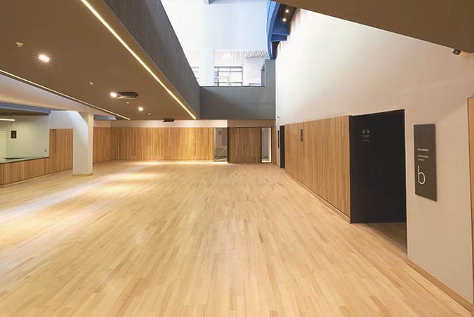 Atelier Eucaliptus 8,6 P Instituto Nacio