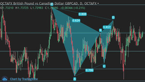 Investing 101: FX Fibonacci Retracements + Chart Patterns