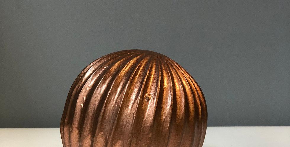Skraut kúla bronze